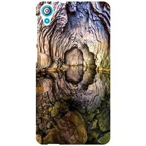 HTC Desire 820Q Back Cover - Different Designer Cases