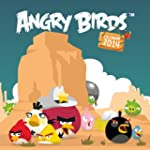 Official Angry Birds 2014 Calendar