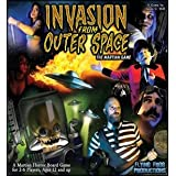 Invasion From Outer Space, The Martian Game