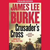Crusader's Cross: A Dave Robicheaux Novel | [James Lee Burke]