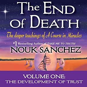 The End of Death - Volume One Hörbuch