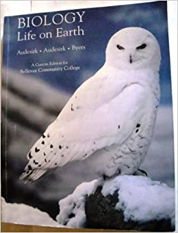 Life on earth biology