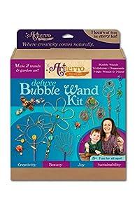 Artterro USA-made Bubble Wands Kit