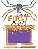 Sammy Spiders First Sukkot (Sukkot & Simchat Torah)