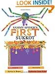 Sammy Spider's First Sukkot (Sukkot &...