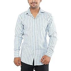 Oshano Men's Stylish Cotton Shirt