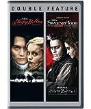 Sleepy Hollow/Sweeny Todd (DVD) (DBFE)