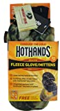 HotHands Heated Fleece Glove / Mittens