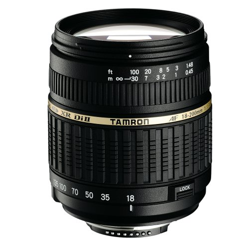 Tamron-AF-18-200mm-F35-63-XR-Di-II-LD-Aspherical-IF-Macro-digitales-Objektiv-62mm-Filtergewinde