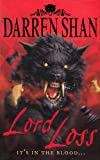 Lord Loss (The Demonata) (0007209835) by Shan, Darren