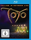 DVD & Blu-ray - Toto - Falling in Between/Live [Blu-ray]