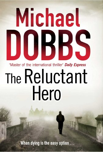 The Reluctant Hero (Harry Jones)