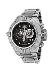 Invicta Men's 6555 Subaqua Noma IV Collection Chronograph Stainless Steel Watch