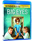 Big Eyes [Blu-ray] (Bilingual)