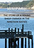 img - for WAIPARU - the story of a young sheep farmer in the 1960s book / textbook / text book