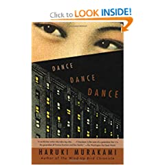 Dance Dance Dance by Haruki Murakami and Alfred Birnbaum