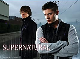 Supernatural: The Complete Fourth Season [HD]