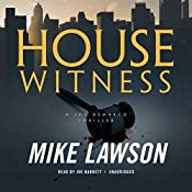 House Witness: A Joe DeMarco Thriller, Book 12 | [Mike Lawson]