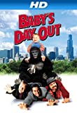 Baby's Day Out [HD]