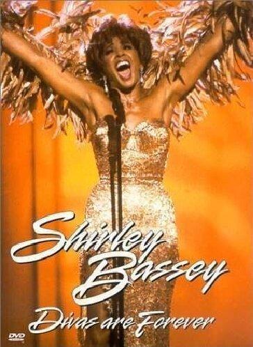 Shirley Bassey: Divas Are Forever [DVD] [2000]