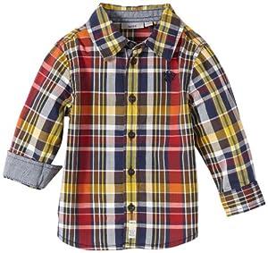 MEXX - Camisa de manga larga para bebé