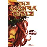 The Manga Bible - NT Raw (Bible Tniv)by Siku