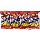 David Original Sunflower Seeds, 1.75 OZ Bags(Pack of 24)