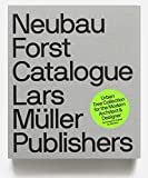 img - for Neubau Forst Catalogue: Urban Tree Collection for the Modern Architect and Designer book / textbook / text book