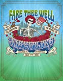 Fare Thee Well [DVD] [Import]