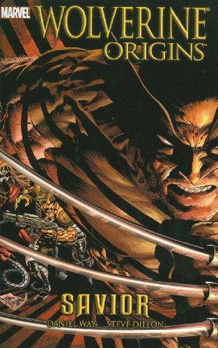 Wolverine: Origins, Vol. 2: Savior