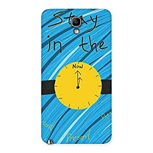 Ajay Enterprises Div Stay Now Back Case Cover for Galaxy Note 3 Neo