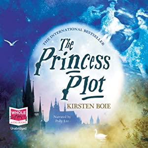 The Princess Plot Hörbuch