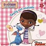 Docteur La Peluche - Toufy est malade
