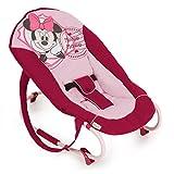 Hauck 62026 - Balancín para bebés con diseño Disney, color fucsia