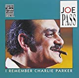 I Remember Charlie Parker