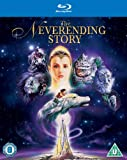 The Neverending Story [Blu-ray + UV Copy] [1984] [Region Free]