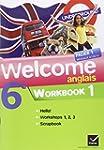 Welcome Anglais 6e �d. 2011 - Workboo...