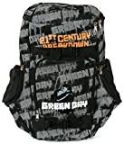 Green Day - Breakdown Backpack 14 x 19in