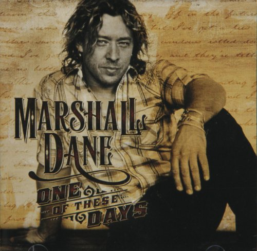 One of These Days by Marshall Dane, Mr. Media Interviews