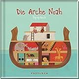 Die Arche Noah: Pop-up-Buch