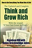 img - for Think and Grow Rich, Updated and Complete - With If You Can Count to Four. . . book / textbook / text book