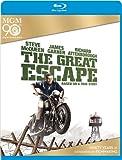 The Great Escape (90th Anniversary Edition) (Bilingual) [Blu-ray]