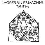 Tanit Live LP (Vinyl Album) Belgian Veals & Geeks 2012