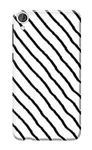 HTC Desire 820 Designer Case Kanvas Cases Premium Quality 3D Printed Lightweight Slim Matte Finish Hard Back Cover for HTC Desire 820