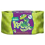 Pampers Kandoo Wipes Melon 4x55 per pack