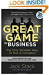 The Great Game of Business, Expanded...