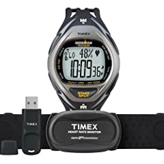 Buy Timex Ironman Race Trainer Digital Heart Rate Monitor Watch by TIMCG