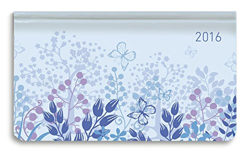 Alpha Edition 160892 Ladytimer Pad Pastel Blue Agenda Settimanale 2016 cm 156 X 9 128 Pagine PDF