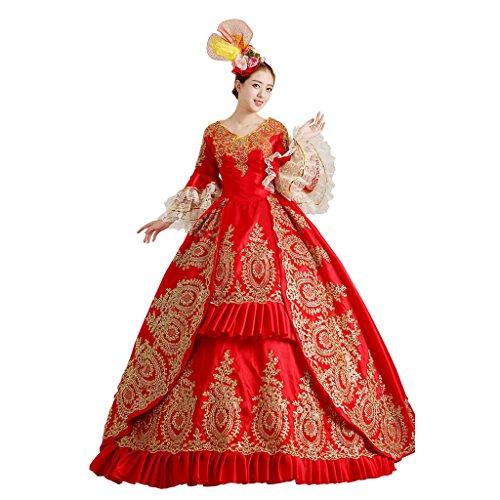 Atbea (Costume Drama List)
