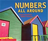 Numbers All Around (Emergent Readers) (0439045983) by Canizares, Susan